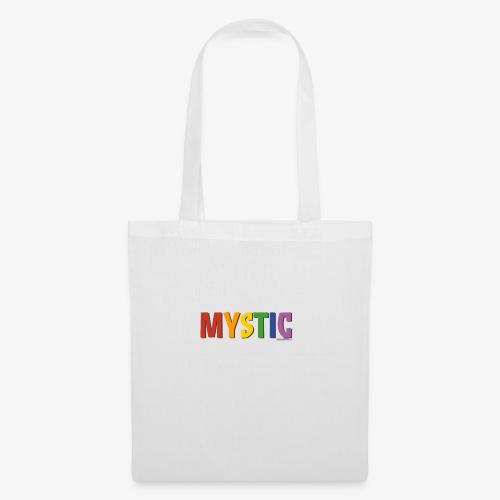 Mystic Pride (Rainbow) - Tote Bag