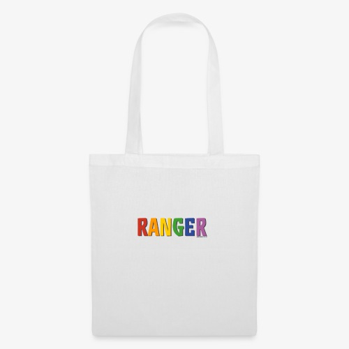 Ranger Pride (Rainbow) - Tote Bag
