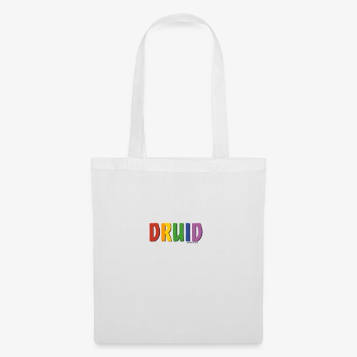 Druid Pride (Rainbow) - Tote Bag