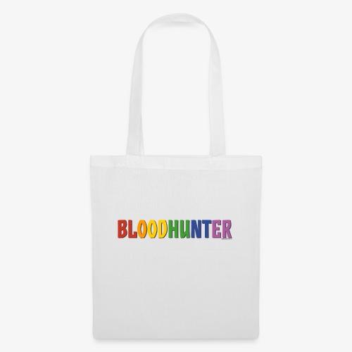 Bloodhunter Pride (Rainbow) - Tote Bag