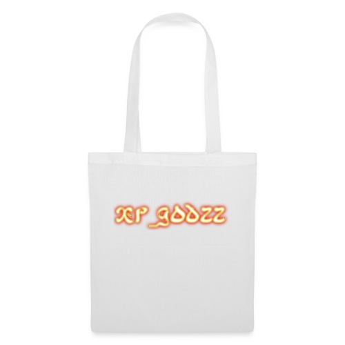 xp godzz - Tote Bag