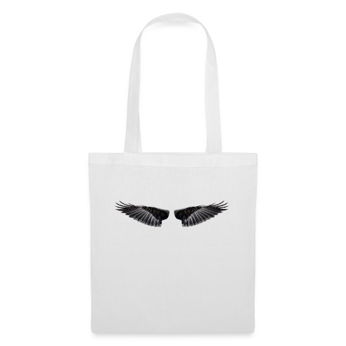 wings - Tote Bag