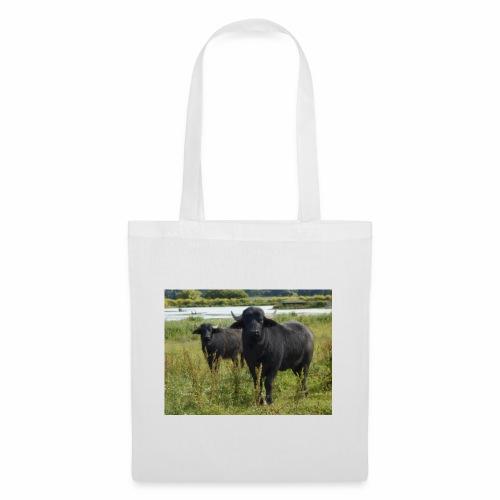 buffle - Tote Bag