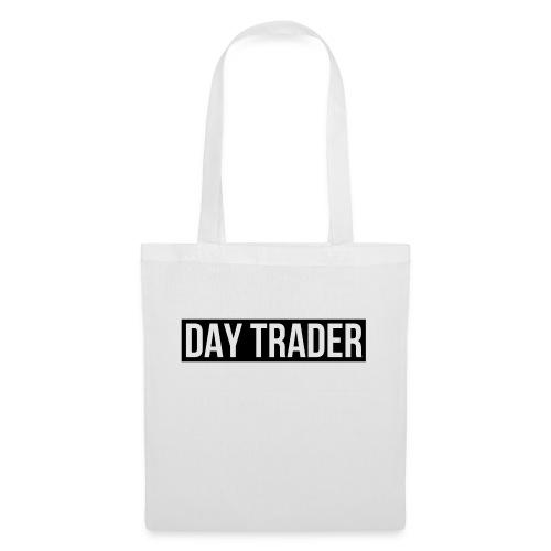 DAY TRADER - Tote Bag