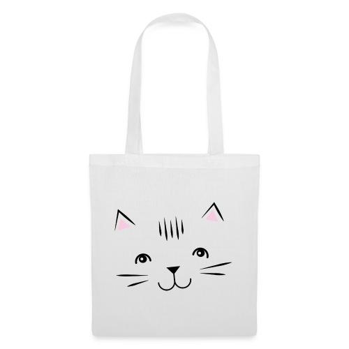 Kitty Cute Cat - Zensitivity - Tas van stof
