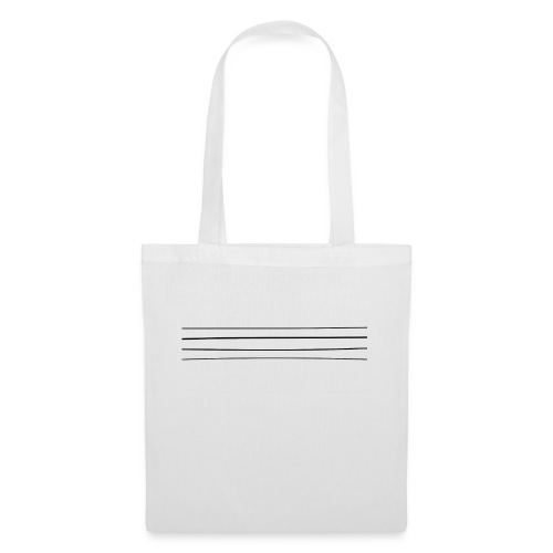 Re-entrant Womens White Tshirt - Tote Bag