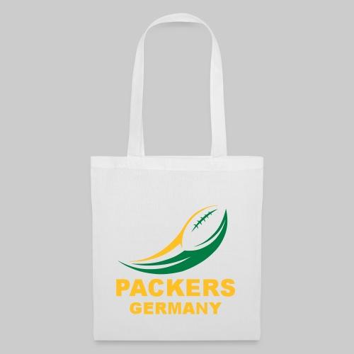 Packersfans Germany - Stoffbeutel