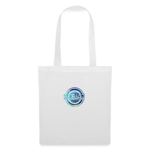 Official SKEJAZ Band Logo - Tote Bag