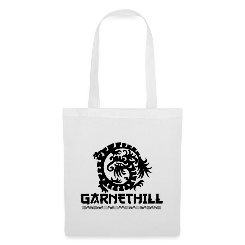 Garnethill - Tote Bag
