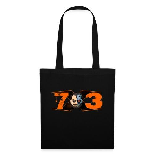 X73 Retro - Bolsa de tela