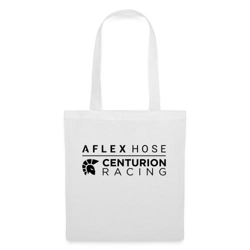Aflex Hose Centurion Racing Logo - Tote Bag