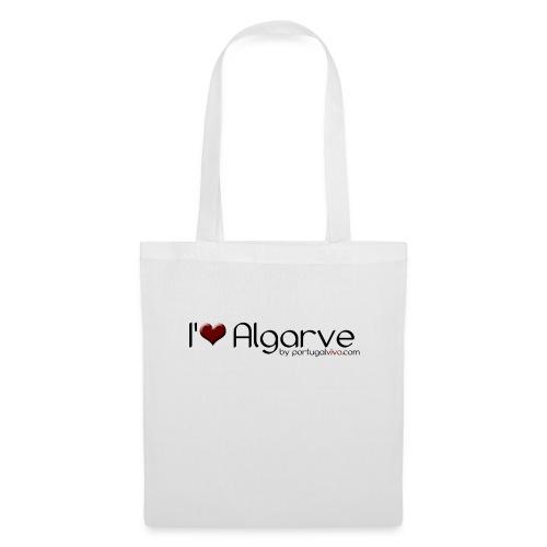 I Love Algarve - Sac en tissu
