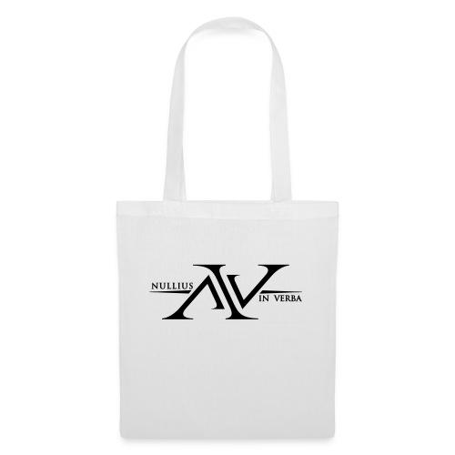 Nullius In Verba Logo - Tote Bag