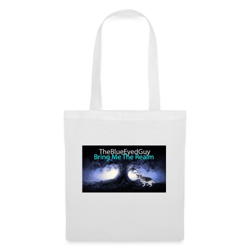 Bring Me The Realm - Tote Bag