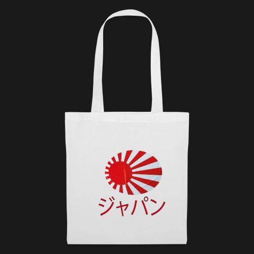 Japan - Tote Bag