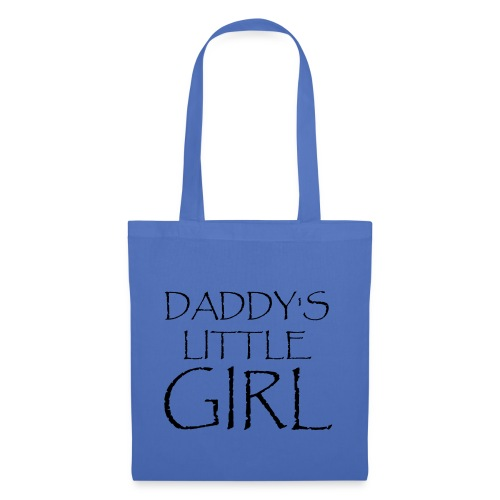 DADDY'S LITTLE GIRL - Stoffbeutel