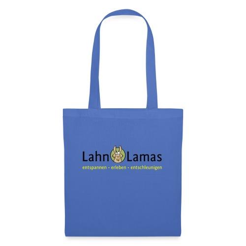 Lahn Lamas - Stoffbeutel