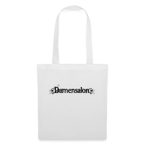 damensalon2 - Stoffbeutel