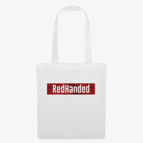 RedHanded - Tote Bag