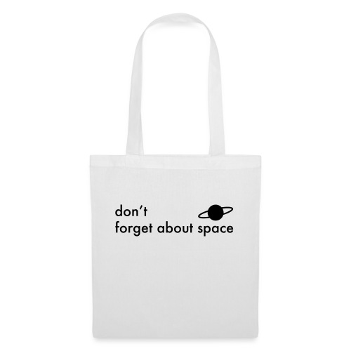 do not forget - Tote Bag