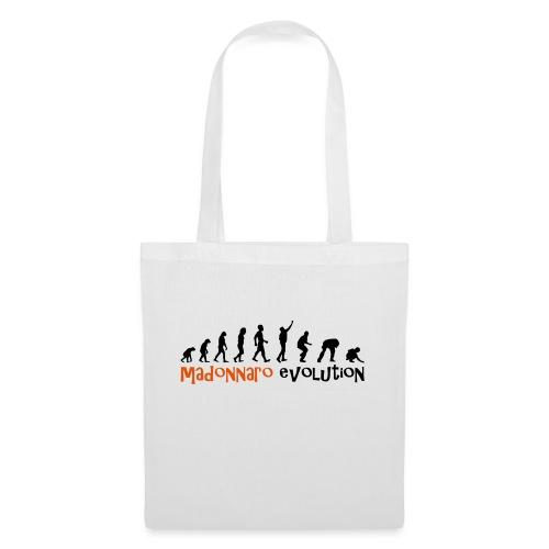 madonnaro evolution original - Tote Bag