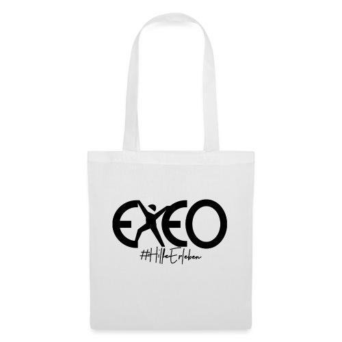 EXEO #HilfeErleben Exklusiv - Stoffbeutel