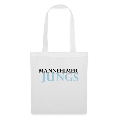 mannheimer jungs - Stoffbeutel