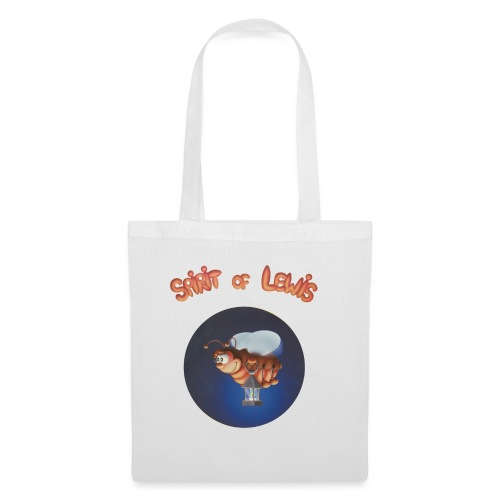 Spirit of Lewis - Tote Bag