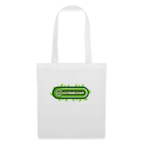 GREEN LOGO - Bolsa de tela