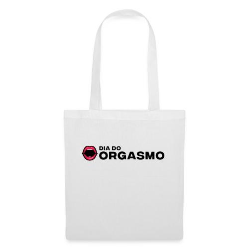 O Dia Nacional do Orgasmo está chegando - Tote Bag