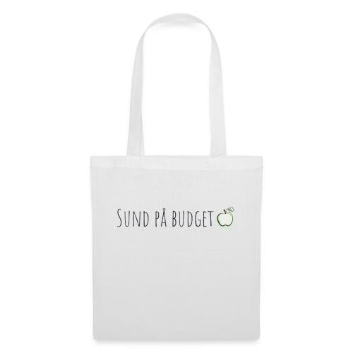Sund på budget - Mulepose
