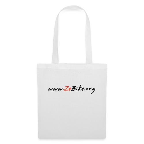 wwwzebikeorg s - Tote Bag