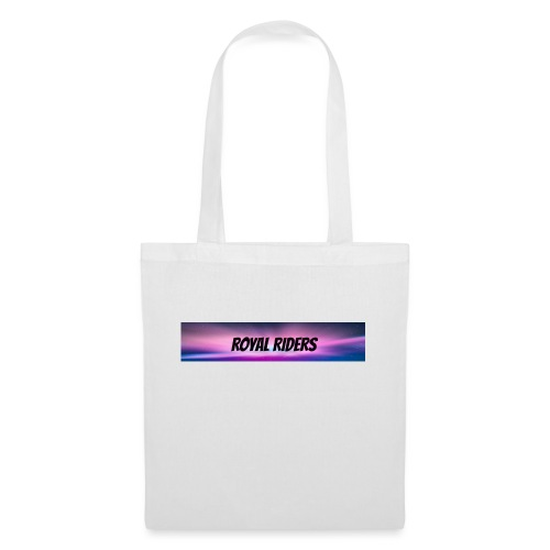 RR Crew (space) - Stoffveske