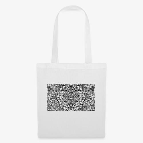 mandala1 - Tote Bag