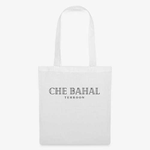 CHE BAHAL - Stoffbeutel