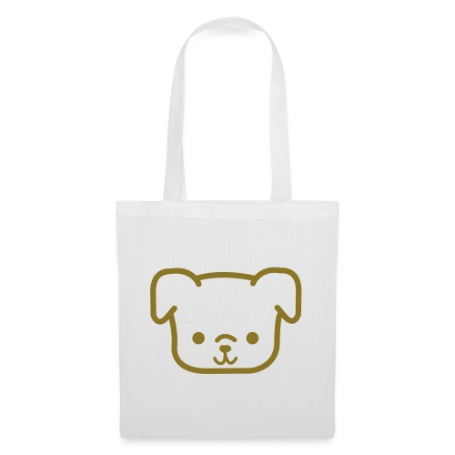 CutiePie Dog - Tote Bag