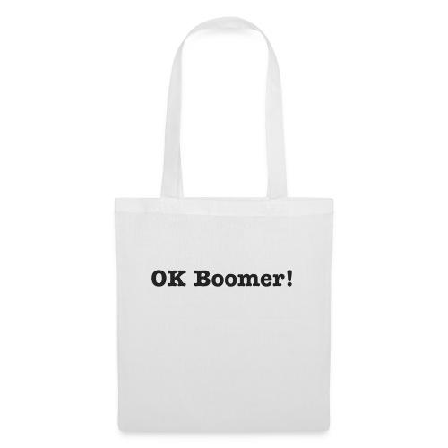 Boomer - Stoffbeutel