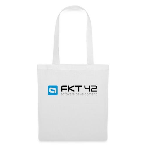 Logo FKT42 App - Stoffbeutel