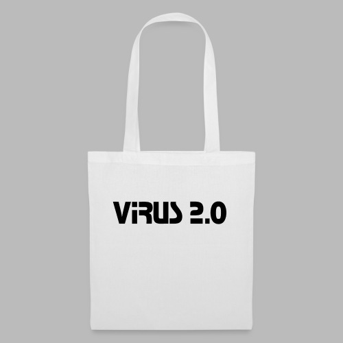 virus2 0 - Sac en tissu