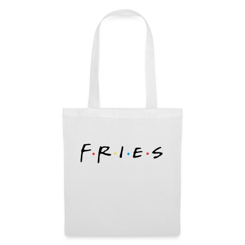 Fries - Tote Bag