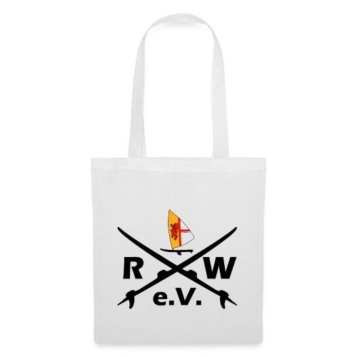RWeV Boards Black - Stoffbeutel