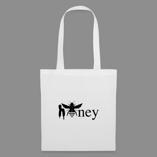 Honey - Tote Bag