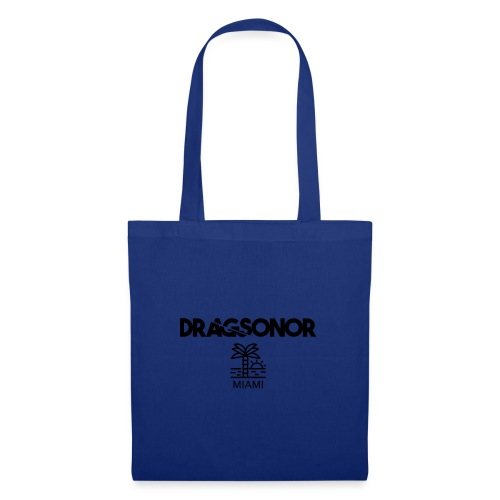 DRAGSONOR Miami - Tote Bag
