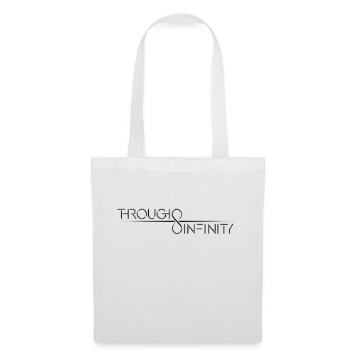 TI Logo Black - Tote Bag