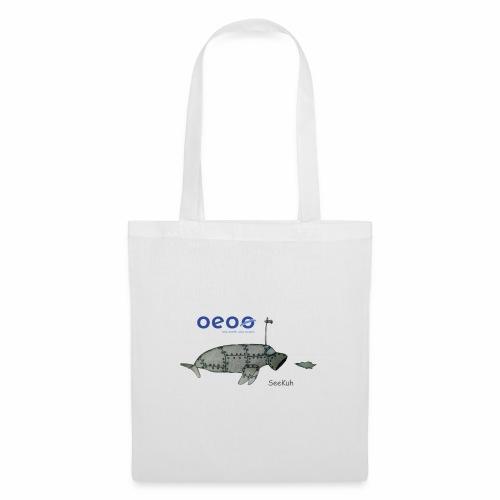 oeoo SeeKuh - Stoffbeutel