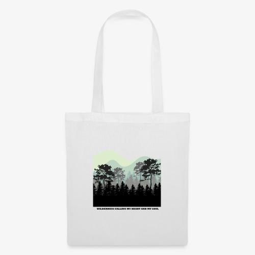 wearenature2 - Tote Bag