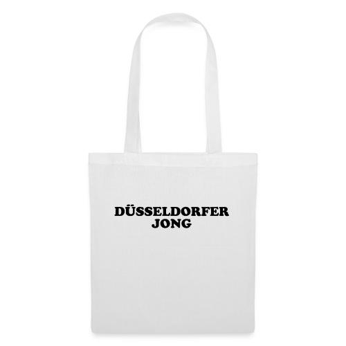 Düsseldorfer Jong - Stoffbeutel