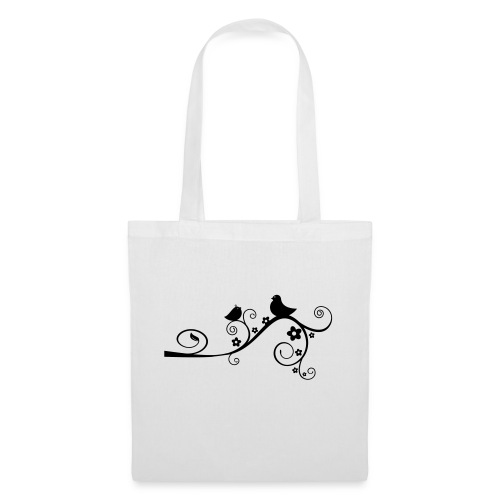 Bernie and Bertha - Tote Bag