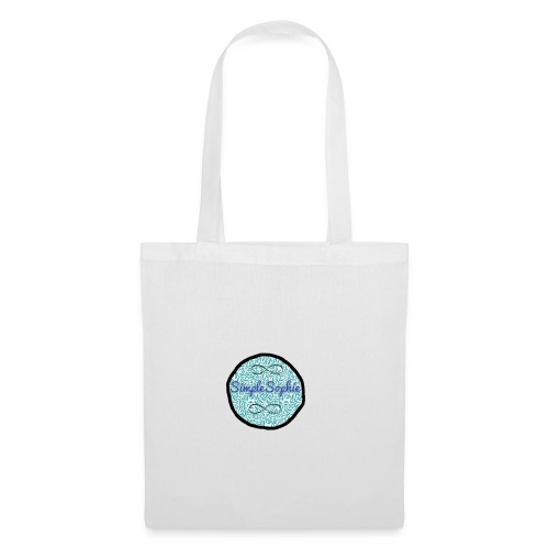 SimpleSophie Merch - Tote Bag