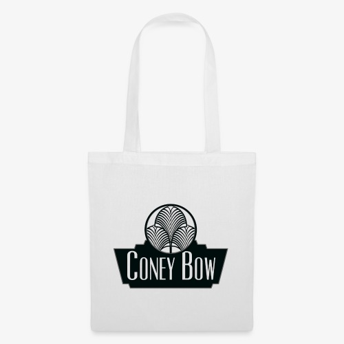 Coneybow logo - Sac en tissu
